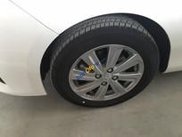 Bán ô tô Toyota Yaris 1.3G đời 2016, màu trắng, nhập khẩu, ưu đãi tốt nhất, hỗ trợ trả góp trả thẳng, LH 0978835850