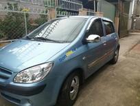 Bán ô tô Hyundai Click đời 2007 số sàn, 260tr