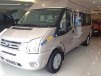 Cần bán xe Ford Transit đời 2016, nhập khẩu chính hãng