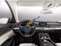 Cần bán Audi A8 đời 2012, màu trắng chính chủ