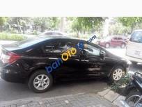 Cần bán gấp Honda Civic 1.8 2013, màu đen mới chạy 14800km