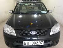 Cần bán gấp Ford Escape 2.3 AT đời 2010, màu đen, nhập khẩu