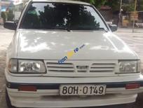 Bán ô tô Kia Pride CD5 đời 1993, màu trắng