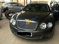 Bán Bentley Continental 2007, màu xám (ghi), nhập khẩu chính hãng