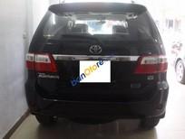 Auto Hồng Phúc Hòa Bình cần bán Toyota Fortuner V đời 2011, màu đen số tự động