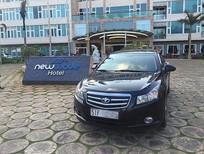 Cần bán Lacetti CDX Premium 2011, màu đen, nhập khẩu, chính chủ