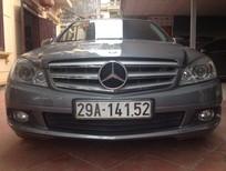 Bán xe Mercedes Benz C250 phiên bản Blue Effiency tiết kiệm nhiên liệu