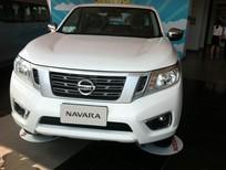 Bán xe Nissan Navara SL đời 2015, màu trắng, nhập khẩu nguyên chiếc, 655 triệu