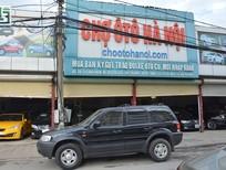 Cần bán Ford Escape XLT 3.0 AT 2002, giá chỉ 200 triệu
