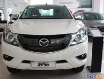 Bán xe bán tải Mazda BT50 2.2 MT (Số sàn, 2 cầu) 2016 giá 640 triệu  (~30,476 USD)