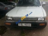 Bán xe cũ Toyota Hilux 2.5E đời 1995, màu trắng, nhập khẩu, 85 triệu