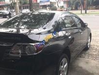 Bán ô tô Toyota Corolla Altis 2.0 năm 2011, màu đen số tự động, giá tốt