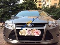 Cần bán xe Ford Focus 2.0 AT năm 2014, màu xám số tự động