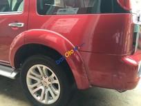 Bán Ford Everest 2014, màu đỏ, xe đẹp như mới