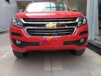 Bán xe Chevrolet Colorado High Country đời 2016, màu đỏ, nhập khẩu nguyên chiếc