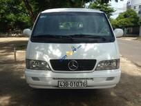 Bán Mercedes 140 đời 2001, màu trắng