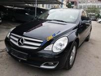 Cần bán Mercedes R320 đời 2008, màu đen, nhập khẩu chính hãng chính chủ, giá 925tr