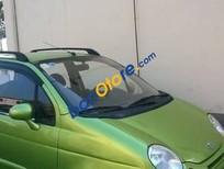 Cần bán lại xe Daewoo Matiz MT đời 2005 số sàn, 108tr