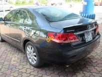 Ô Tô Hòa Bình cần bán Toyota Camry 3.5Q sản xuất 2008, màu đen