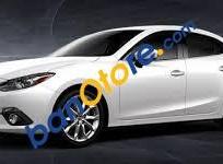 Cần bán Mazda All New 2016, màu trắng giá tốt giao xe nhanh hỗ trợ trả góp lên đến 80% giá trị xe