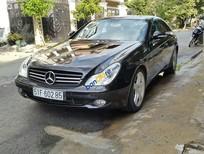 Bán xe cũ Mercedes 350 AMG đời 2005, màu đen, nhập khẩu chính hãng