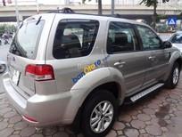 Bán Ford Escape XLS đời 2009, màu hồng