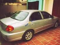 Bán ô tô Kia đời 2007, màu bạc, xe nhập, 200 triệu