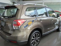 Bán xe Subaru Forester XT 2.0AT đời 2016, nhập khẩu chính hãng