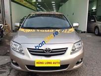 Bán Toyota Corolla altis đời 2011 giá 595tr