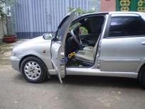 Bán xe Fiat Siena 1.6 HLX 2002, màu bạc