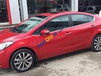 Cần bán gấp Kia K3 2.0 đời 2013, màu đỏ xe gia đình