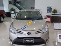 Cần bán xe Toyota Vios E MT đời 2016