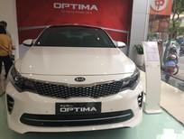 Sở hữu Kia Optima 2.4 GT Line với giá chỉ 1045 triệu