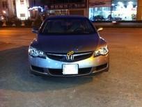 Cần bán xe Honda Civic 1.8 đời 2008 số sàn, giá 429tr