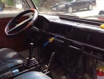 Cần bán lại xe Daewoo Damas đời 1992, màu trắng, giá 35tr