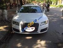 Cần bán gấp Audi A7 đời 2012, màu trắng, xe nhập còn mới