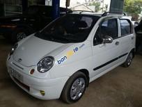 Bán Daewoo Matiz SE đời 2004, màu trắng