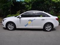 Bán xe Chevrolet Cruze đời 2015, màu trắng