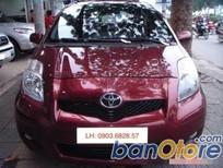 Toyota Yaris 1.3 AT - 2010