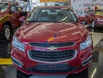 Bán Chevrolet Aveo sản xuất 2016, màu đỏ