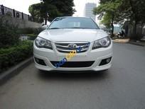 Bán Hyundai Avante đời 2012, màu trắng