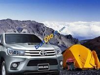 Cần bán Toyota Hilux 3.0 G 2 Cầu đời 2016, 900tr