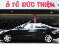 Bán ô tô Toyota Camry 2.4G sx 2010, màu đen