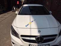 Cần bán gấp Mercedes CLA200 đời 2014, màu trắng, nhập khẩu