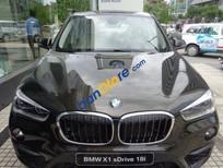 Cần bán BMW X1 AT đời 2016, màu nâu, 1,688 tỷ