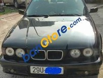 Cần bán xe BMW 5 Series 525i đời 1996, nhập khẩu chính hãng, 195 triệu