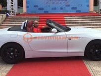 Bán Xe Thể Thao BMW Z4 Mui Trần 2013 ( Giá 1,35 Tỷ