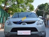 Bán Hyundai Veracruz 3.0 đời 2009, màu bạc, xe nhập, 835 triệu