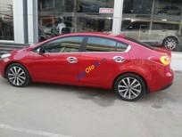 Bán xe Kia K3 2.0 đời 2013, màu đỏ xe gia đình, giá tốt