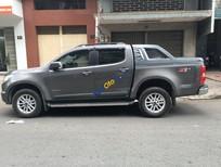 Cần bán xe Chevrolet Colorado đời 2013, màu xám số sàn, giá tốt